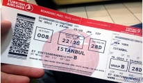 #THY pas bilet sistemini aktif etti