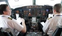 THY pilotlara dövizle mi maaş ödeyecek!