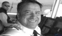 THY pilotu 51 yaşında Covid-19'a yenik düştü!