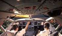 THY pilotu 'hayatım tehlikede'uçmuyorum