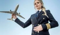 THY pilotu pazarlama şefi oldu!