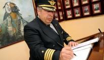 THY Pilotu Uçuşa Giderken Kalp Krizi Geçirdi