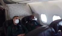 THY pilotu:Ayrımcılığa gökyüzünde karşılık veriyoruz (video)