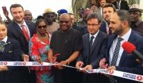 THY, Port Harcourt seferlerine başladı