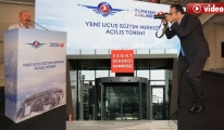 THY, Sedat Şekerci'nin Adını Ölümsüzleştirdi video