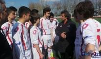 THY Spor 5- İhsaniye Spor-0