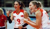 THY Spor Kulübü Balkan Kupası'nda Finalde!