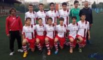 THY Spor Kulübü U16 Takımı Tarih Yazdı