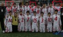 THY Spor Kulübünden Üç futbolcu Milli Takımımızda