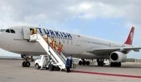 THY Toronto uçağı Bükreş'e acil iniş yaptı