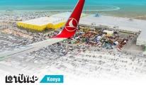 THY, Türkiye'nin En Büyük Tarım Fuarının Ana Sponsoru