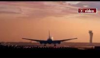 THY: Türkiye'nin gururu 3. Havalimanı!video