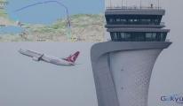 THY uçağı Ankara'ya Bulgar hava sahası üzerinden uçtu!
