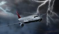 THY Uçağı İniş Yapmak Zorunda Kaldı