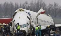 THY Uçağı pilot hatası nedeniyle düşmedi!