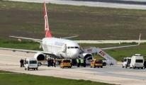 THY Uçağına Asılsız Bomba İhbarına 4 Yıl Hapis Cezası