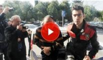 THY Uçağında Hırsızlık Yapan İki Yolcuyu Yakalandı