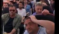 THY uçağında yine rezalet yaşanıyor!video