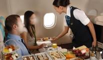 THY Uçağında Yolcu Şeker Komasından Öldü