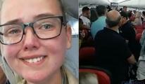 THY uçağını durdurmuştu: 14 gün hapsi istendi!