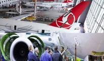 THY uçakları Avrupa'dan 3 kat daha emniyetli!