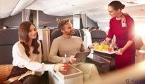 THY uçaklarında çay ve kahve servisi yapılmayacak
