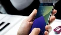 THY Uçaklarında Samsung Galaxy Note 7 Yasaklandı