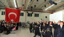 THY Uçuş Akademisi Mezuniyet Töreni!