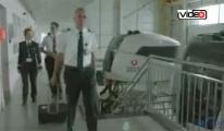 THY Uçuş Akademisi pilot ve hostes adaylarını bekliyor!