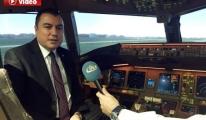 THY Uçuş Eğitim Merkezi'de Dev Yatırım video