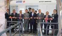 THY, Yeni Uçuş Eğitim Merkezi'ni Açtı