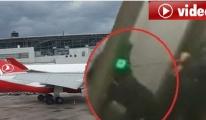 THY Yolcularına Havalimanında Skandal Uygulama video