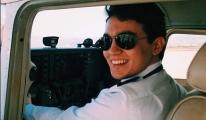 THY'de tip eğitimi alan Zafer Güçlücan hayatını kaybetti
