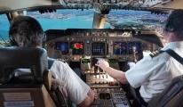 THY'de TL maaş alan 120 pilot istifa aşamasına geldi!