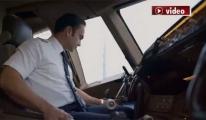 THY'den ilk uçuş anısına özel reklam filmi!video