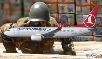 THY'den yolcuya: Ya uç ya da askere git!