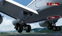 THY'nin rüya uçağı haziranda geliyor!video