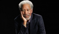 THY'nin Yeni Marka Yüzü Morgan Freeman!