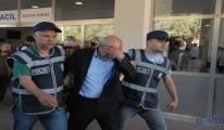 Ticaret ve Sanayi Odası eski Başkanı Eyüp Sabri Ertekin FETÖ'den tutuklandı