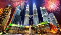 Ticarette Malezya Baharı Çiçek Açıyor...