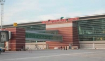 Tiflis Uluslararası Havalimanı Yeni Terminali