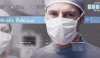 Tıp Bayramı'nda Anlamlı Proje: Teşekkürler Doktorum