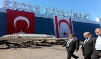 TL Değer Kaybedince Ercan Havalimanı'nda İnşaat Durdu!
