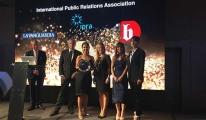 TMK ve Limak Vakfı'na Avrupa'dan ödül yağdı