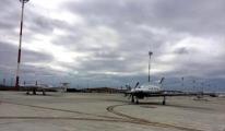 TMSF'den satılık uçaklar yeni sahiplerini bekliyor
