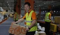 TNT İle Çin Ve Güney Asya'dan İthalatlar Artık Daha Hızla