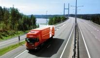 TNT, Nürnberg- İstanbul Hızlı Karayolu Seferlerini Başlattı