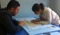 Tokat'ta model uçak kursuna yoğun ilgi