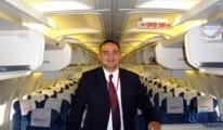 TÖSHİD Başkanı Ersoy 'Atatürk Havalimanı Kapanabilir'