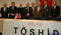 TÖSHİD Atatürk Havalimanı'nın kapatılması yanlış